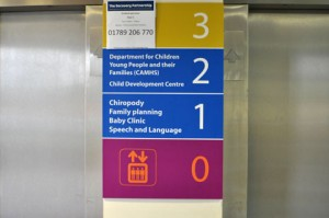 Stratford Healthcare - Family Planning - Lift